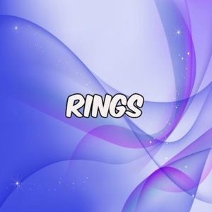 RINGS - Fashion Jewelry